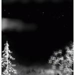 зимнем поле. 150x150 - Компьютерные рисунки