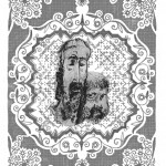 Кихот и Санчо Панса М2 150x150 - Компьютерные рисунки