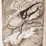 геркулес. Сепия 150x150 - Компьютерные рисунки
