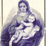 и дитя 150x150 - Ориг.рисунки