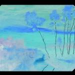 зимой 150x150 - Компьютерные рисунки