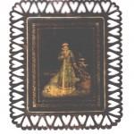 Снегурочка 2 150x150 - Нерисованные работы