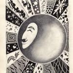 №0007 а. Лицо 150x150 - Альбом №3