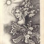 №0008. Весна 150x150 - Альбом №3