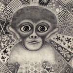 №0024. Гуманоид 150x150 - Альбом №3