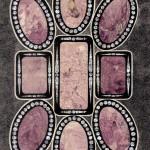 №0032. Девять миниатюр 150x150 - Альбом №3