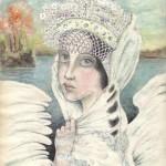 №0033. Царевна лебедь 150x150 - Альбом №3