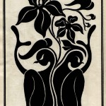 №0041. Фауна под флорой 150x150 - Альбом №3