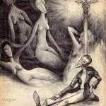.009. Модильяни 150x150 - Альбом №2