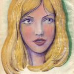 .019. Блондинка 150x150 - Альбом №2