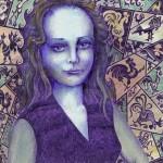 .021. Белохвостикова и петушки 150x150 - Альбом №2
