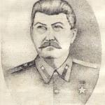 .025. Сталин 150x150 - Альбом №2