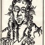 .026. Пикассо отдыхает 150x150 - Альбом №2