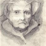 .030.Йорданс. Портрет матери 150x150 - Альбом №2