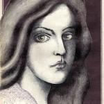 .031.Портрет девушки 150x150 - Альбом №2