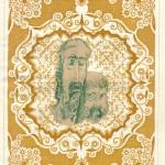 .054. Дон Кихот и Санчо Панса 150x150 - Альбом №2