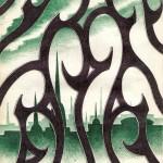 .057. За окном город 150x150 - Альбом №2