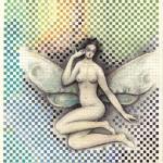 .064. Нимфа 150x150 - Альбом №2