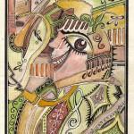 .076. Подражаю Пикассо 150x150 - Альбом №2