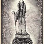 .079. Китайское божество 150x150 - Альбом №2