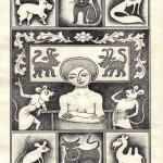 .083. Маша мыши и др. 150x150 - Альбом №2