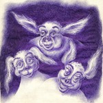 .095. Инопланетяне 150x150 - Альбом №2