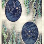 .106. Два медальона 150x150 - Альбом №2