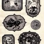 .111. Шесть миниатюр 150x150 - Альбом №2