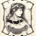 .161. Анна Ахматова 150x150 - Альбом №2