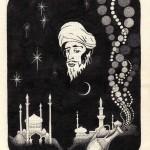 .172. Багдадский вор 150x150 - Альбом №2