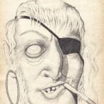 .195. Курящий пират 150x150 - Альбом №2