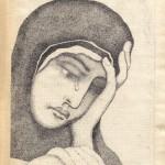 .198. Плачущая 150x150 - Альбом №2