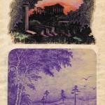 .199. Два пейзажа 150x150 - Альбом №2