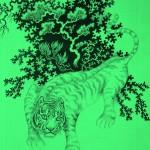 зелёный 150x150 - Компьютерные рисунки