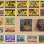 этикетки 150x150 - Спичечные этикетки