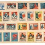 Image53 150x150 - Спичечные этикетки