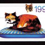 тигр 150x150 - Мои календарики