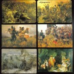 . живопись 2 150x150 - Мои календарики