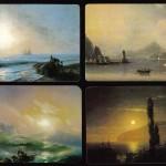 .Айвазовский 2 150x150 - Мои календарики