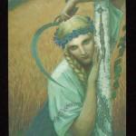 .Васильев. Жница 150x150 - Мои календарики