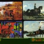 в живописи 150x150 - Мои календарики