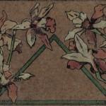 на открытках 0075 150x150 - Орхидеи на открытках