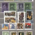коммерция 0015 36 150x150 - Советские марки — 09 (Дубликаты)