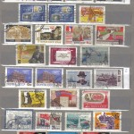 коммерция 0034 28 150x150 - Советские марки — 09 (Дубликаты)