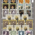 коммерция 0035 78 150x150 - Советские марки — 07 (Дубликаты)