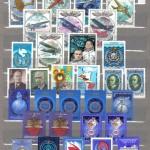 коммерция 0038 93 150x150 - Советские марки — 07 (Дубликаты)