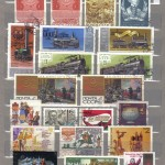 коммерция 0044 21 150x150 - Советские марки — 09 (Дубликаты)