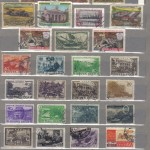 коммерция 0047 90.1212 150x150 - Советские марки — 09 (Дубликаты)