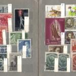 коммерция 0056 138 150x150 - Советские марки — 09 (Дубликаты)