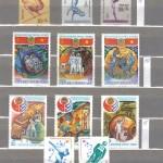 коммерция 0058 55 150x150 - Советские марки — 07 (Дубликаты)